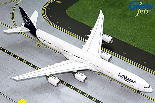 GeminiJets G2DLH797 Lufthansa Airbus A340-600