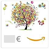 Chèque-cadeau Amazon.fr - eChèque-cadeau - Arbre à cadeaux
