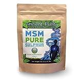 MSM Pure Sulphur 250g Patrick McGean Sulphur Study