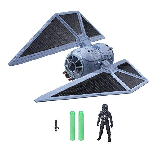 Star Wars Rogue One Class D Vehicle 2016 Tie Striker Hasbro Vehicles