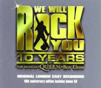 We Will Rock You by WE WILL ROCK YOU 10TH ANNIVERSARY EDITION O.C.R. (2012-10-02)