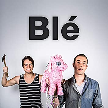 Blé - EP