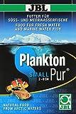 JBL PlanktonPur 30031 Leckerbissen für kleine Aquarienfische, 8 Sticks, 2 g