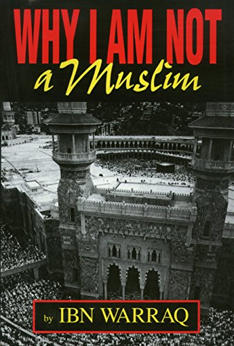Image of Why I Am Not a Muslim