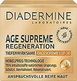 DIADERMINE Age Supreme Regeneration Tagespflege Tiefenwirksame Tagescreme LSF 30, 1er Pack (1 x 50 ml)
