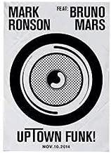 Uptown Funk (Vinyl) [Importado]