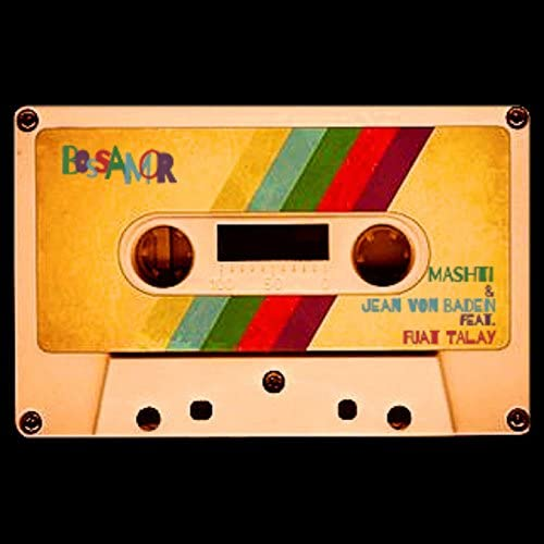 Mashti & Jean von Baden feat. Fuat Talay
