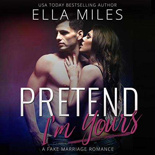 Pretend I'm Yours  By  cover art