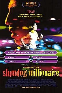 Slumdog Millionaire - Authentic Original 27