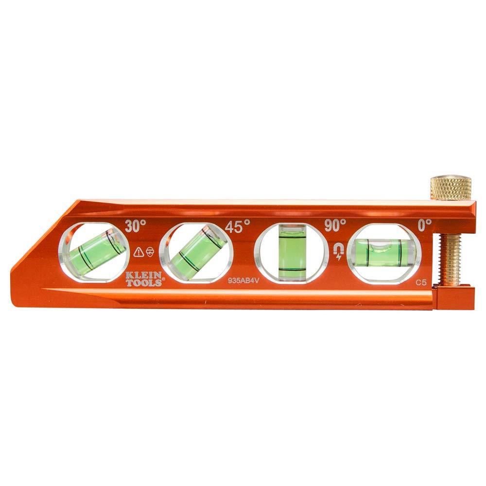 Klein Tools 935AB4V Magnetic V Groove