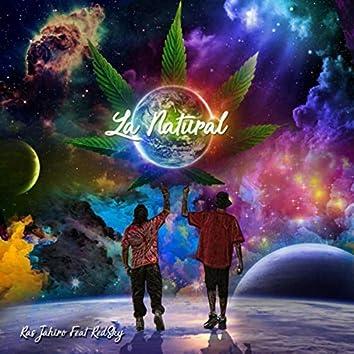 La Natural (feat. Redsky)