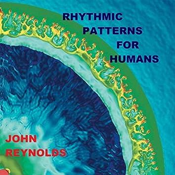 Rhythmic Patterns for Humans