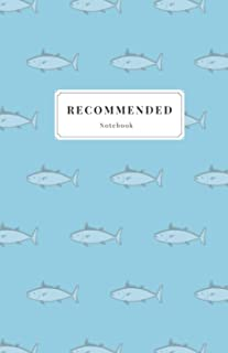 Recommended: Notebook