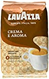 Lavazza Crema E Aroma Bohnen 6x1kg