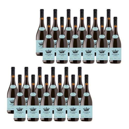 A Touriga Vai Nua - Vino Tinto - 24 Botellas