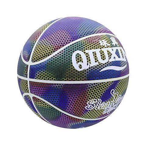 Balón De Baloncesto Luminoso  marca QIUXING