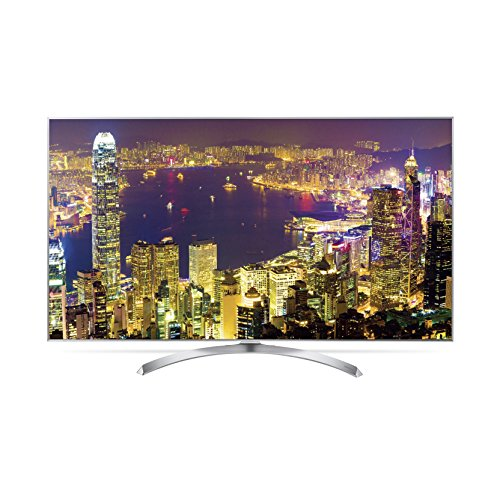 Abbildung LG 49SJ8109 123 cm (49 Zoll) Fernseher (Super UHD, Triple Tuner, Active HDR mit Dolby Vision, Smart TV)