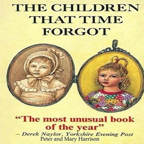 Couverture de The Children That Time Forgot