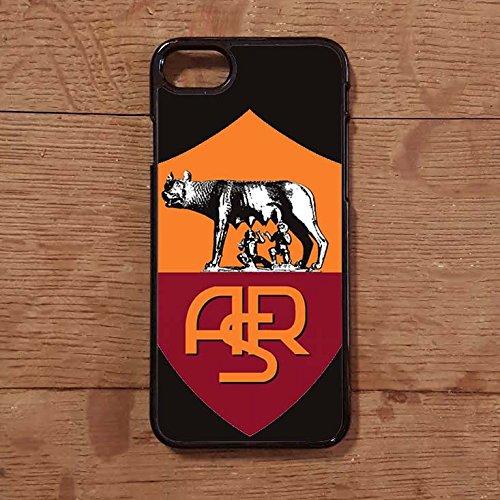 Lovelytiles Roma Cover Calcio Serie A iPhone Apple Smartphone (iPhone 6)