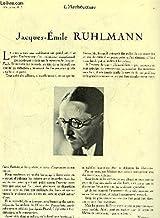 L'Architecture. N°2 - Volume XLVII : Jacques-Emile Ruhlmann - L'église de l'Immaculée Conception à Audincourt (Doubs), par Bellot et Hézard -
