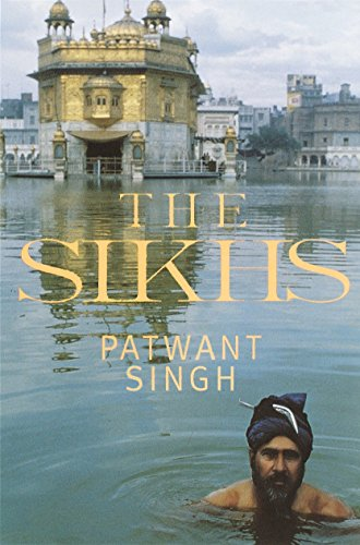 Compare Textbook Prices for SIKHS, THE Illustrated Edition ISBN 9780385502061 by Singh, Patwant