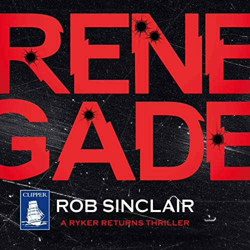 Renegade Titelbild