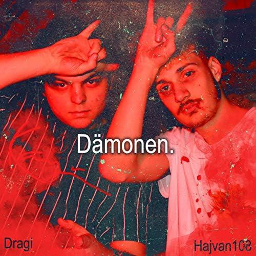 Hajvan108 & Dragi