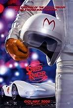 Speed Racer Poster Movie 11x17 Emile Hirsch Christina Ricci Susan Sarandon Matthew Fox