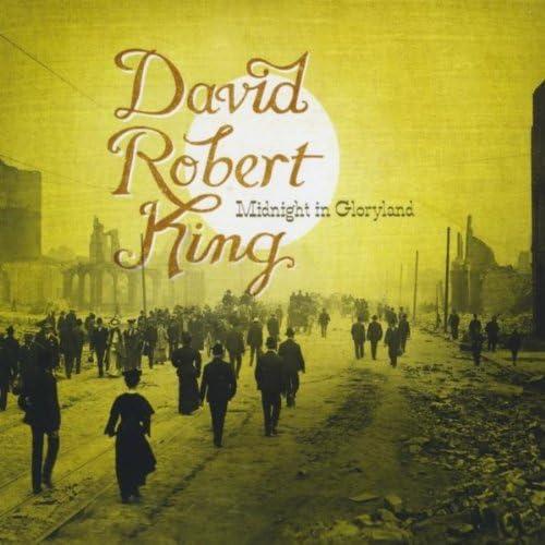 David Robert King