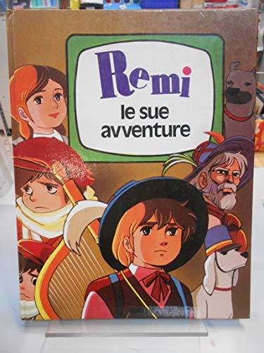 Remi - Le sue avventure 1979