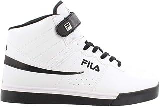 55c0ba28ebebe Amazon.com: Fila - White / Fashion Sneakers / Shoes: Clothing, Shoes ...