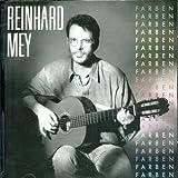 Songtexte von Reinhard Mey - Farben