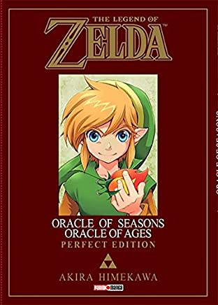 The Legend of Zelda. Perfect Edition