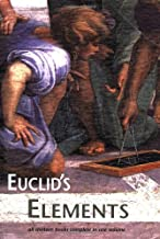 Best the number of books in euclid's elements Reviews