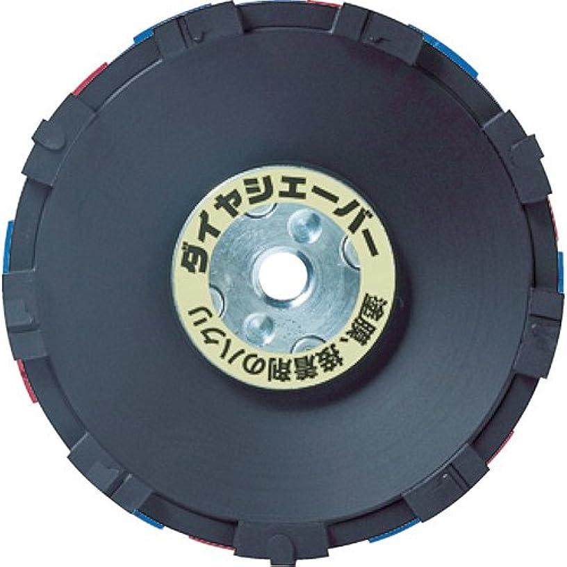 大型トラックモザイクマチュピチュナニワ(NANIWA) ダイヤシェーバー 塗膜はがし ブラック FN-9233