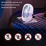Zoom IMG-1 benooa lampada antizanzare zanzariera elettrica