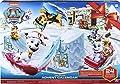 PAW PATROL 6052489 - Calendario de Adviento 2019 con 24 Piezas coleccionables, para niños Mayores de 3 años por Spin Master