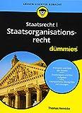 Staatsrecht I Staatsorganisationsrecht für Dummies - Thomas Heinicke