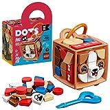 LEGO DOTS Bag Tag Dog 41927 DIY Craft and...