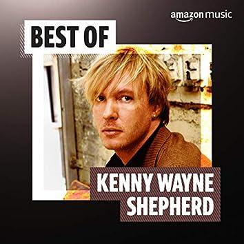 Best of Kenny Wayne Shepherd