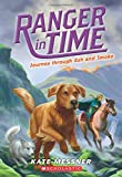 Journey through Ash and Smoke (Ranger in Time #5) (5)