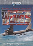 Wings Over Afghanistan DVD Discovery Channel American Pride Collection