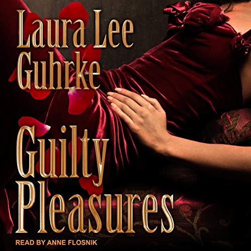 Couverture de Guilty Pleasures