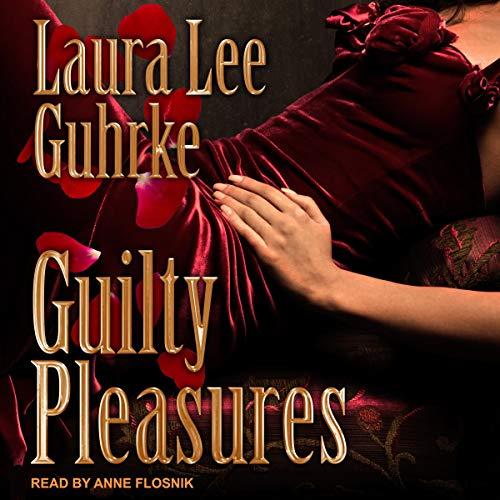Guilty Pleasures Titelbild