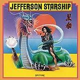 Songtexte von Jefferson Starship - Spitfire