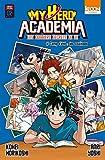 Roman My Hero Academia Les dossiers secrets de UA T02 (02)