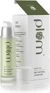 Plum Green Tea Skin Clarifying Concentrate, 30ml, For Oily & Acne Prone Skin, Vegan Skin Care