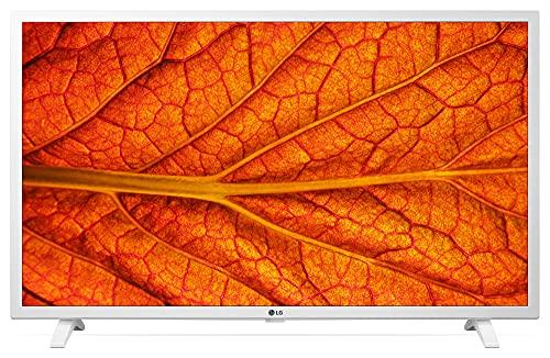 LG 32LM6380PLC TV 80 cm (32 Zoll) LCD Fernseher (1080p FHD, 50 Hz, Smart TV, weiß) [Modelljahr 2021]