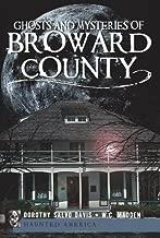ghosts و mysteries لمقاطعة broward (مسكون أمريكا)