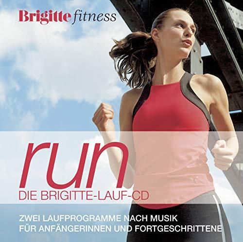 Brigitte RUN - Die Brigitte Lauf-CD